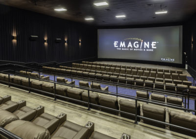 Emagine Theater White Bear Lake